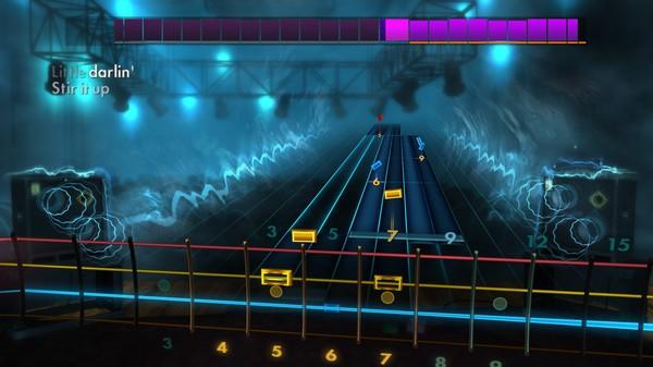 Скриншот №1 к Rocksmith® 2014 Edition – Remastered – Variety Song Pack XIX