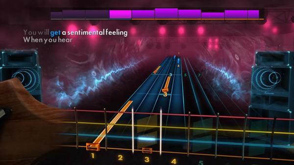 Скриншот №1 к Rocksmith® 2014 Edition – Remastered – Christmas Classics Song Pack