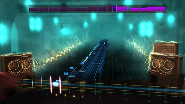 Скриншот №5 к Rocksmith® 2014 Edition – Remastered – Jimmy Eat World Song Pack