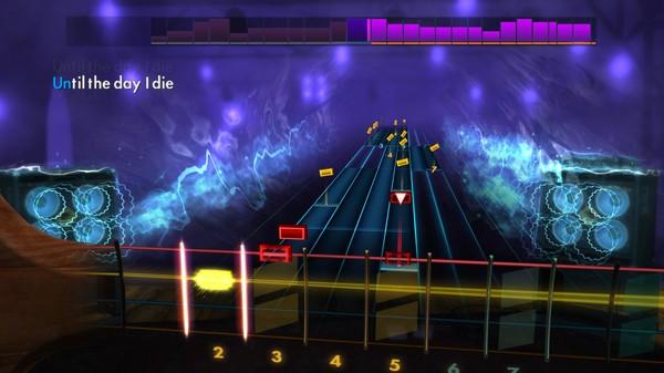 "Скриншот №5 к Rocksmith® 2014 Edition – Remastered – Five Finger Death Punch - ""Bad Company"""