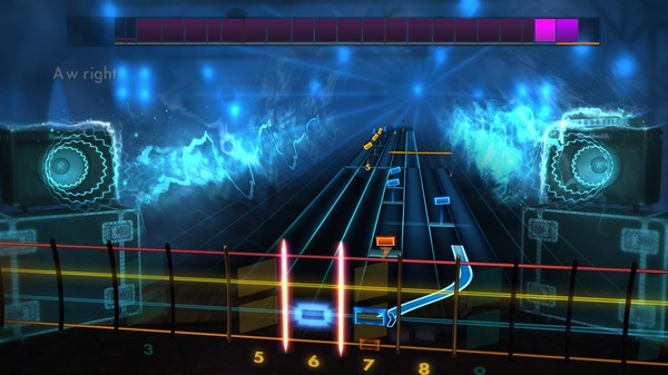 Скриншот №5 к Rocksmith® 2014 Edition – Remastered – The Rolling Stones Song Pack