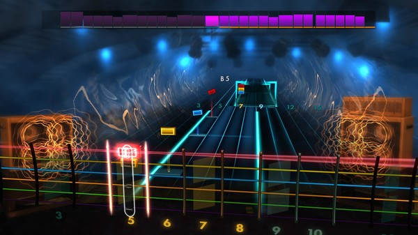 Скриншот №4 к Rocksmith® 2014 Edition – Remastered – The Rolling Stones Song Pack