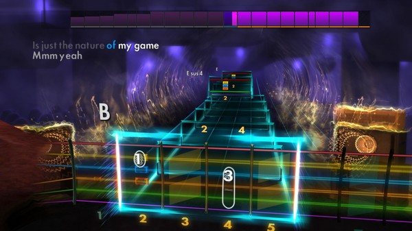 """Скриншот №3 к Rocksmith® 2014 Edition – Remastered – The Rolling Stones - """"Sympathy for the Devil"""""""