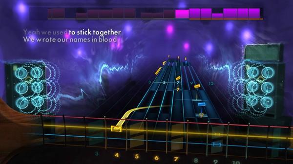 Скриншот №4 к Rocksmith® 2014 Edition – Remastered – Paramore Song Pack II