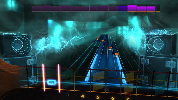 Скриншот №2 к Rocksmith® 2014 Edition – Remastered – Variety Song Pack XX