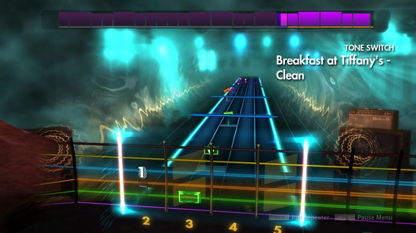 Скриншот №5 к Rocksmith® 2014 Edition – Remastered – Variety Song Pack XX