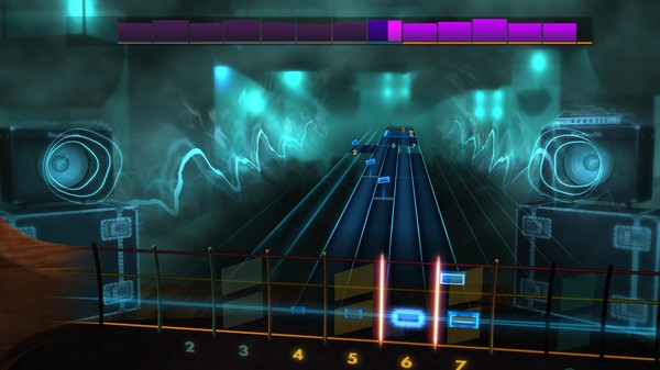 "Скриншот №5 к Rocksmith® 2014 Edition – Remastered – Les Paul  Mary Ford - ""On the Sunny Side of the Street"""