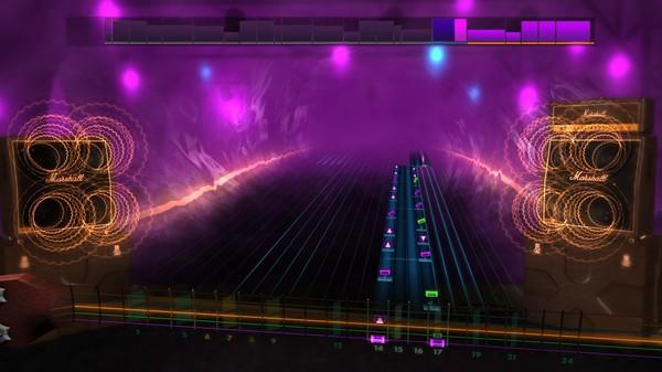 "Скриншот №3 к Rocksmith® 2014 Edition – Remastered – Sabaton - ""Primo Victoria"""