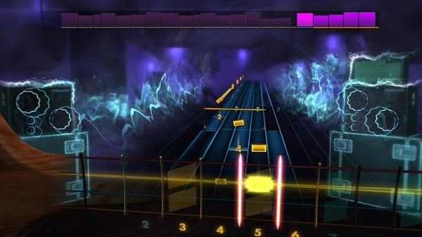 "Скриншот №4 к Rocksmith® 2014 Edition – Remastered – Sabaton - ""Ghost Division"""