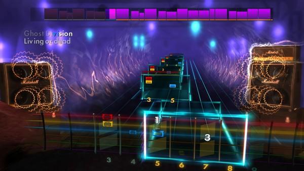 "Скриншот №3 к Rocksmith® 2014 Edition – Remastered – Sabaton - ""Ghost Division"""