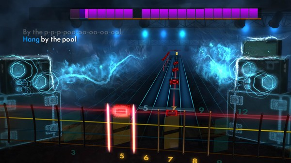 "Скриншот №4 к Rocksmith® 2014 Edition – Remastered – Fountains of Wayne - ""Stacys Mom"""