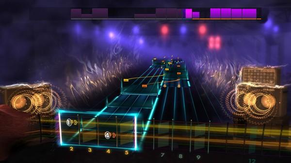 "Скриншот №3 к Rocksmith® 2014 Edition – Remastered – blink-182 - ""Always"""