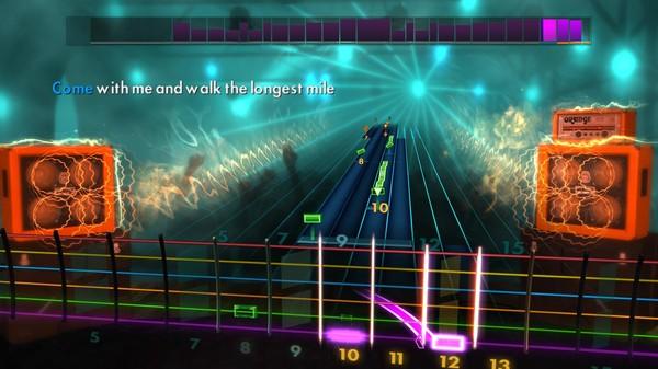 "Скриншот №4 к Rocksmith® 2014 Edition – Remastered – Clutch - ""The Regulator"""
