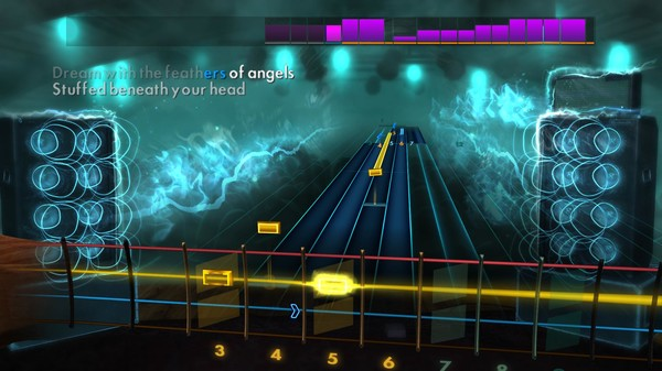 "Скриншот №3 к Rocksmith® 2014 Edition – Remastered – Clutch - ""The Regulator"""
