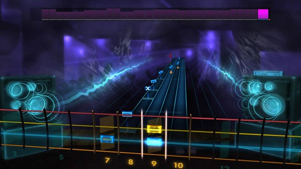 Скриншот №4 к Rocksmith® 2014 Edition – Remastered – Heart Song Pack