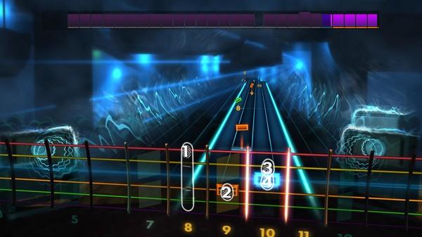 "Скриншот №1 к Rocksmith® 2014 Edition – Remastered – Funkadelic - ""Maggot Brain"