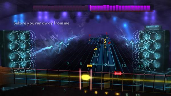 "Скриншот №4 к Rocksmith® 2014 Edition – Remastered – Radiohead - ""Jigsaw Falling Into Place"""