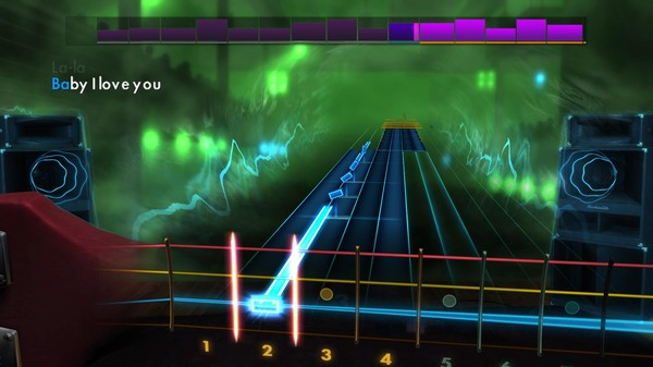 Скриншот №2 к Rocksmith® 2014 Edition – Remastered – Cat Stevens Song Pack