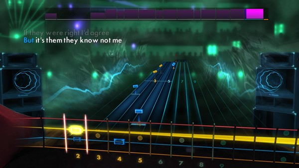 Скриншот №5 к Rocksmith® 2014 Edition – Remastered – Cat Stevens Song Pack