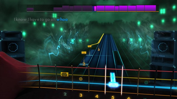 """Скриншот №5 к Rocksmith® 2014 Edition – Remastered – Cat Stevens - """"Father and Son"""""""