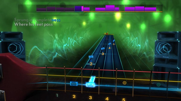 """Скриншот №5 к Rocksmith® 2014 Edition – Remastered – Cat Stevens - """"Morning Has Broken"""""""