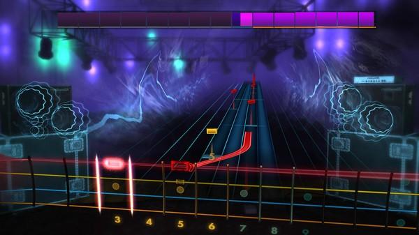 "Скриншот №3 к Rocksmith® 2014 Edition – Remastered – Dishwalla - ""Counting Blue Cars"""