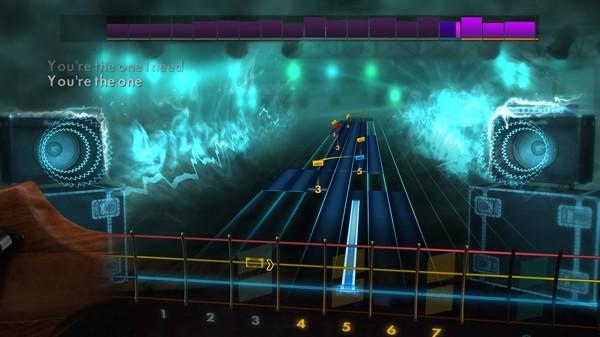 Скриншот №2 к Rocksmith® 2014 Edition – Remastered – Greta Van Fleet Song Pack II