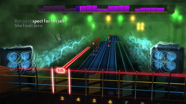 """Скриншот №3 к Rocksmith® 2014 Edition – Remastered – P.O.D. - """"Youth of the Nation"""""""