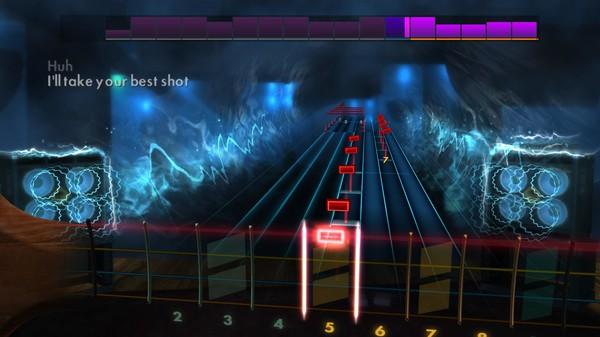 "Скриншот №4 к Rocksmith® 2014 Edition – Remastered – P.O.D. - ""Boom"""