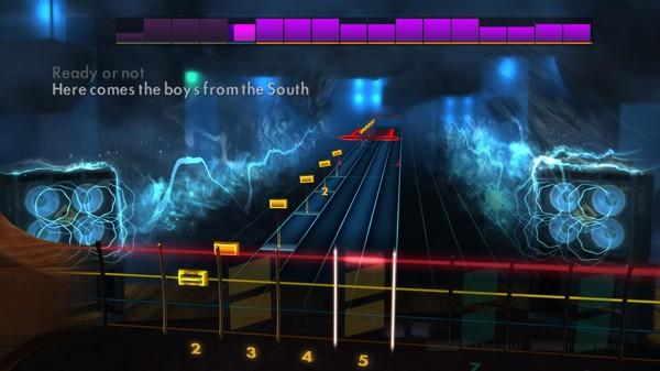 "Скриншот №3 к Rocksmith® 2014 Edition – Remastered – P.O.D. - ""Boom"""
