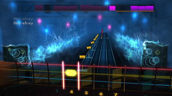 Скриншот №4 к Rocksmith® 2014 Edition – Remastered – 5 Seconds of Summer Song Pack