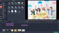 Movavi Video Editor Plus - Family Set (DLC)
