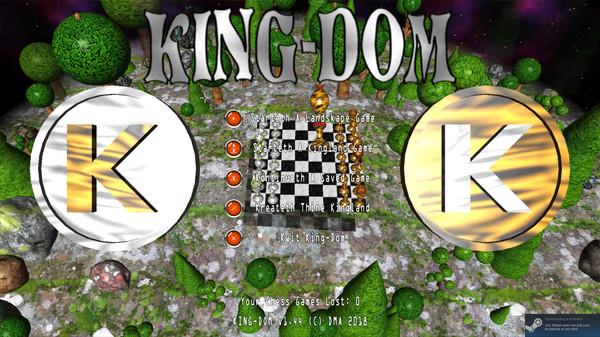 King-Dom screenshot