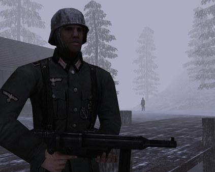 Скриншот №4 к Return to Castle Wolfenstein