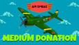 Air Threat - Medium Donation (DLC)