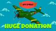 Air Threat - Huge Donation (DLC)