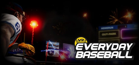 Everyday Baseball VR