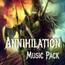 Visual Novel Maker - Annihilation Music Pack (DLC)