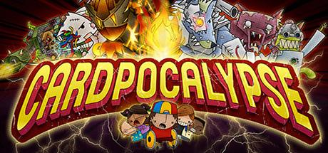 Cardpocalypse Cover Image
