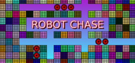 Robot Chase Cover Image