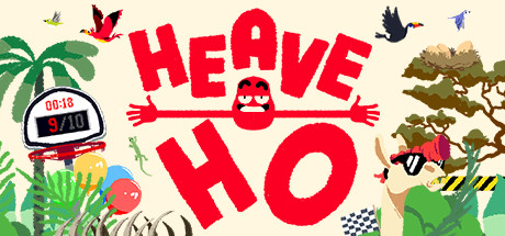 Heave Ho Free Download Build 5468403