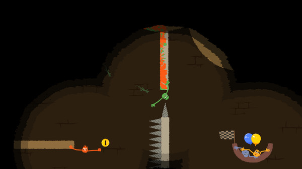Скриншот №11 к Heave Ho