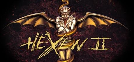 HeXen II Cover Image