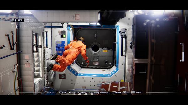 Скриншот №1 к Observation
