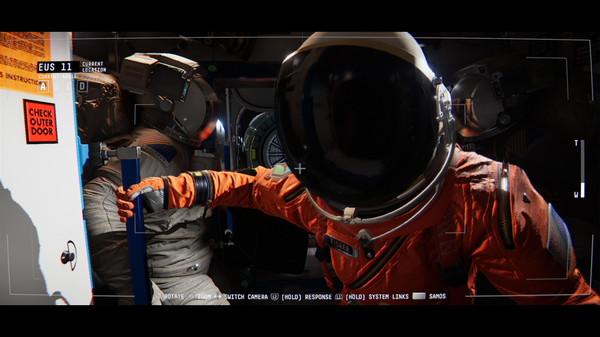 Скриншот №7 к Observation