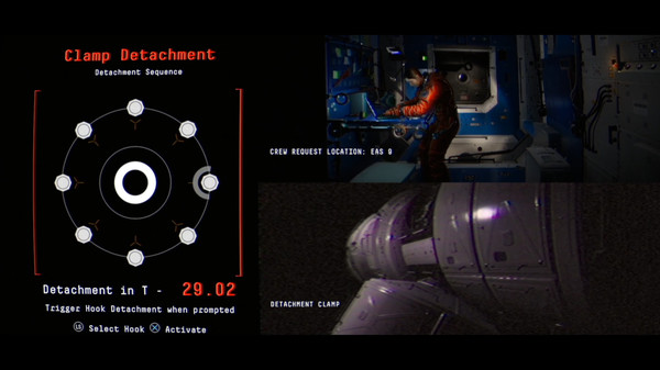 Скриншот №3 к Observation