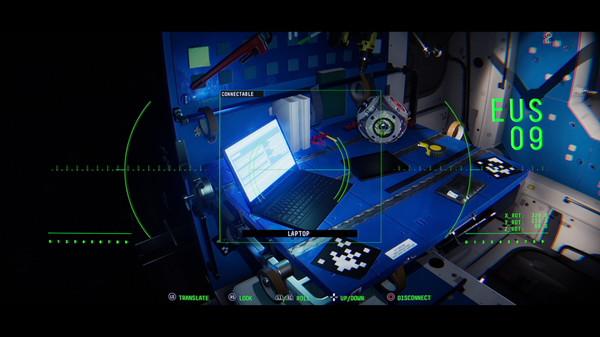 Скриншот №8 к Observation