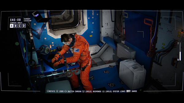 Скриншот №10 к Observation