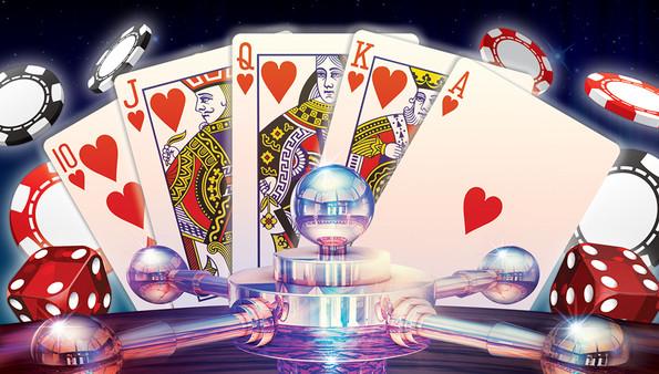 Encore Casino Games screenshot