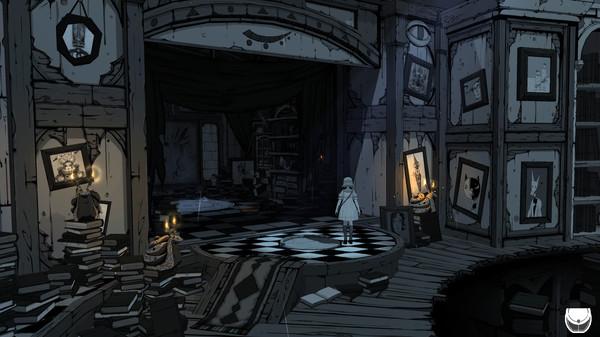 Скриншот №6 к Iris.Fall